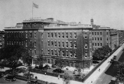 Harlem's Hospitals – Digital Harlem Blog