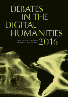 The Differences between Digital Humanities and Digital History (DDH2016)