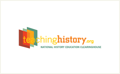 CHNM's Histories: Digital History & Teaching History